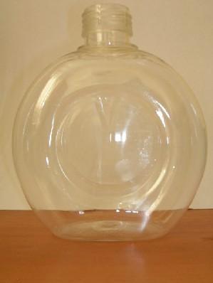 бутылка №1