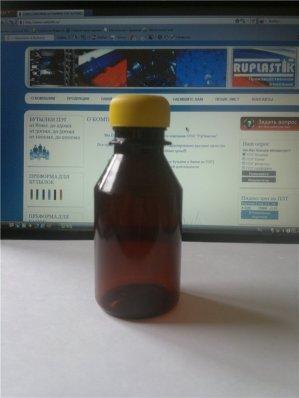 Бутылка № 39 - 100мл