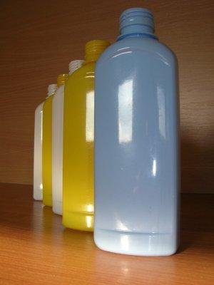 Бутылка № 11 - 350мл, 500мл, 1000мл