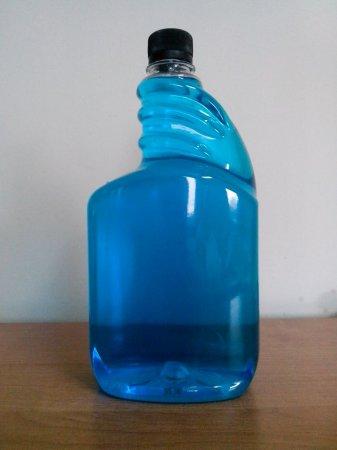 Бутылка № 49 - 1л