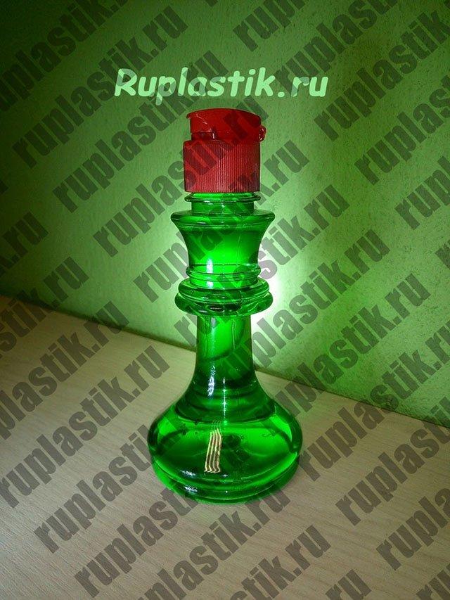 пэт бутылки по индивидуальной форме
